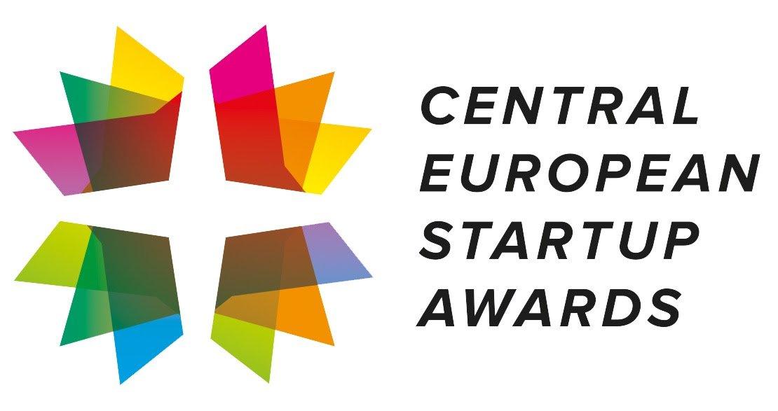 Central European Startup Awards- LOGO 1