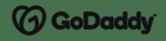 GoDaddy-Black