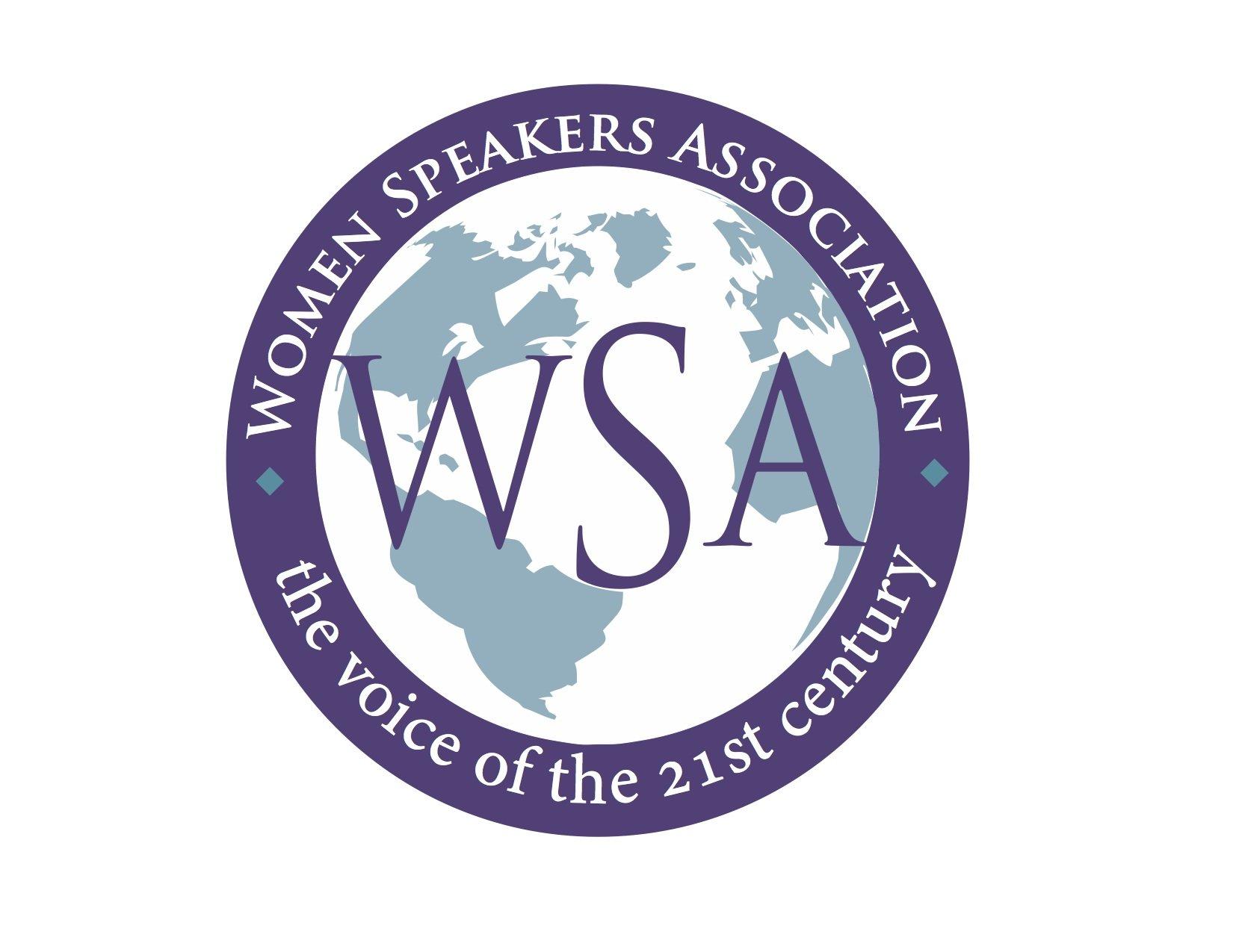 womens speaker association